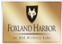 Foxland Harbor New homes