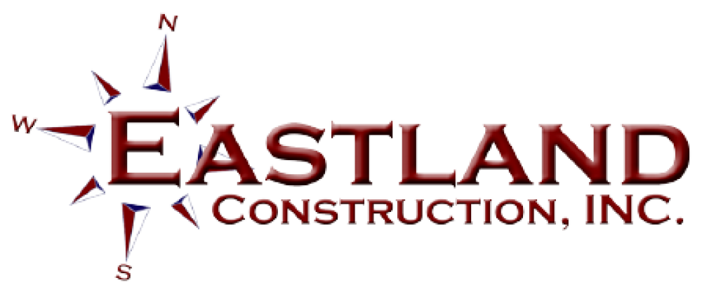 Eastland Construction Logo